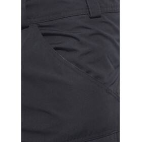 Lundhags Authentic Pants Men Short black